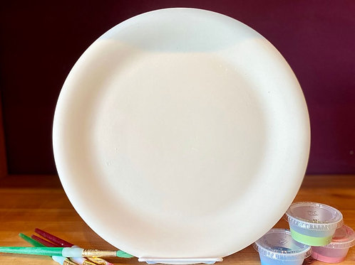 """11"""" Coupe Dinner Plate"""