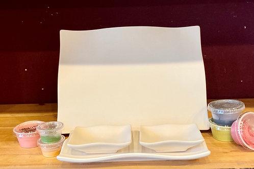 Sushi Set (5 Piece)