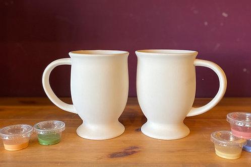 Cocoa Mugs(2)