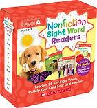 Nonfiction Sight Word Reader Level A.jpg
