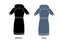 LA MOME DRESS