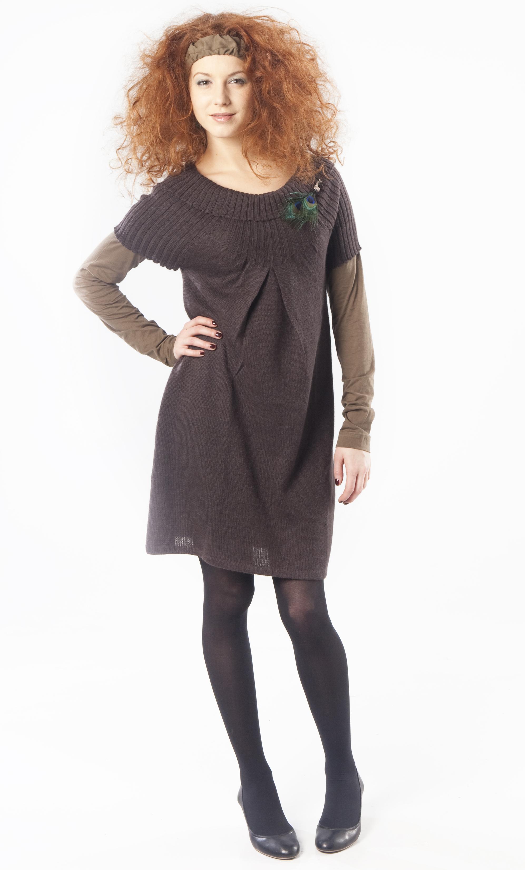 Lara Dress ~ Deer