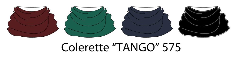 Tango Neck Warmer