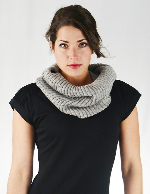 Amatista Alpaca Neck Warmer