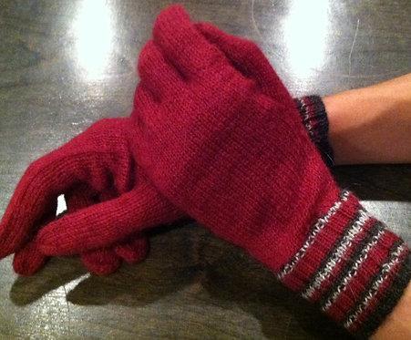 Onix Men's Alpaca Gloves