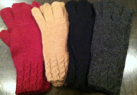 Torina Alpaca Gloves