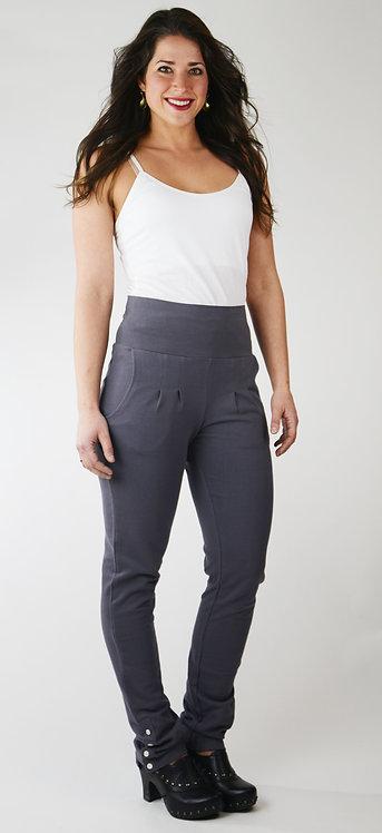 Jukebox Pants ~ Slate