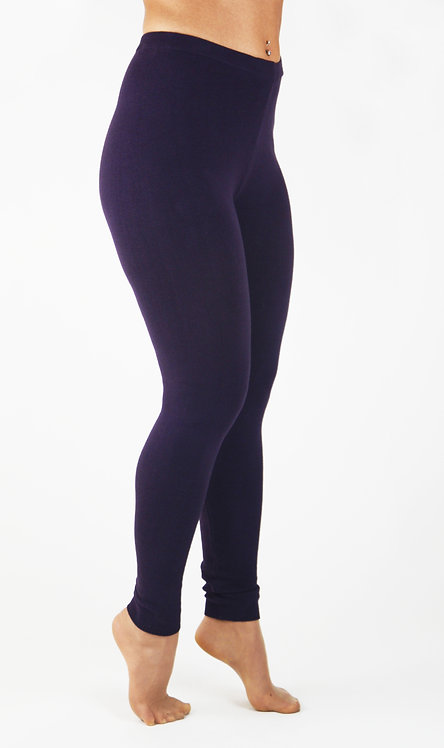 Brody Leggings ~ Plum