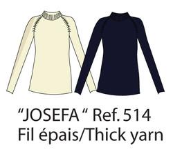 Josepha Sweater
