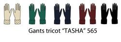 Tasha Gloves
