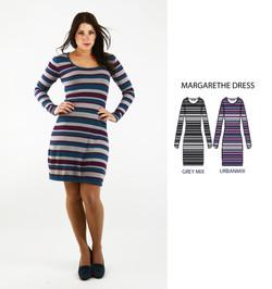 Margarethe Dress