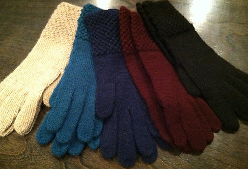 Tasha Alpaca Gloves
