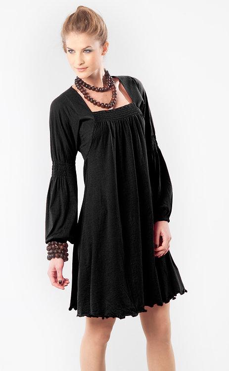 Meliade Dress ~ Ebony