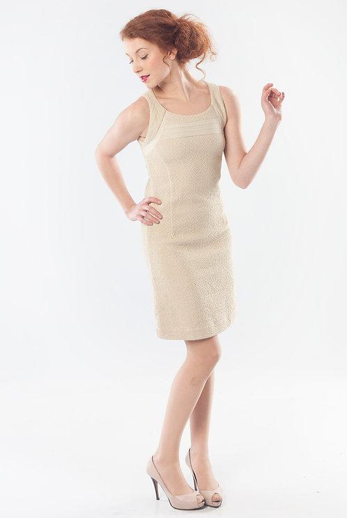 Calcutta Dress ~ Shell
