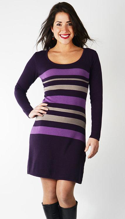 Margarethe Dress ~ Outremer
