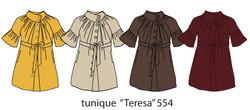 Teresa Sweater Coat