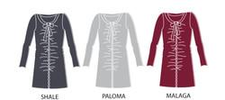 FOLIES DRESS/TUNIC