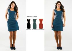 Pavlina Dress
