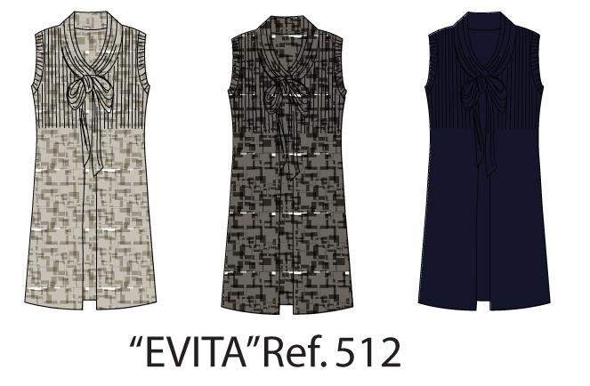 Evita Vest