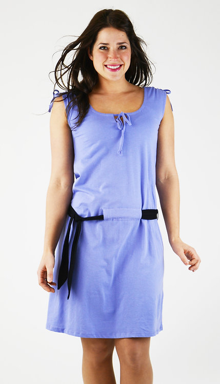 Topaze Dress ~ Jacaranda