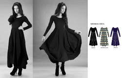 Mirabeau Dress
