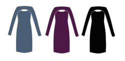 MAXIM'S DRESS