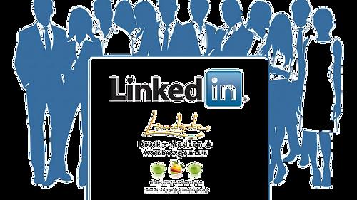 LinkedIn | Landgrebe Druck • Medien & WerbeAgentur