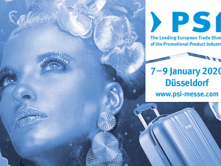 Sechs Jahrzehnte nachhaltiges Business: PSI 2020