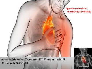 Como reconhecer e agir diante de um infarto do miocárdio