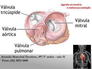 Sobre a Doença de Válvula Cardíaca