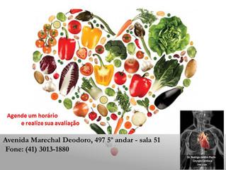 Horário das refeições influencia saúde do coração, alerta pesquisa