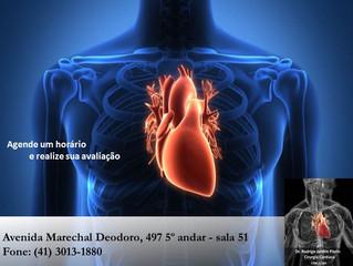 Doze sinais que podem indicar problemas no coração