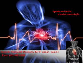 Estresse pode causar ou agravar quadro de arritmia cardíaca