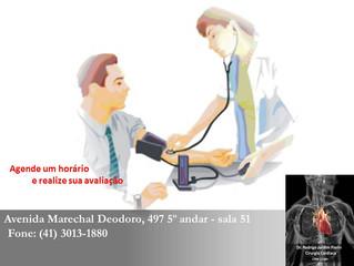 Hipotensão: sintomas, tratamentos e causas