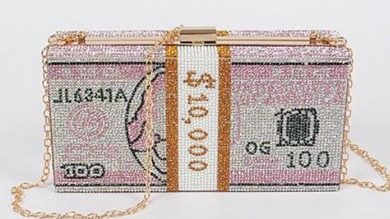 Money clutch