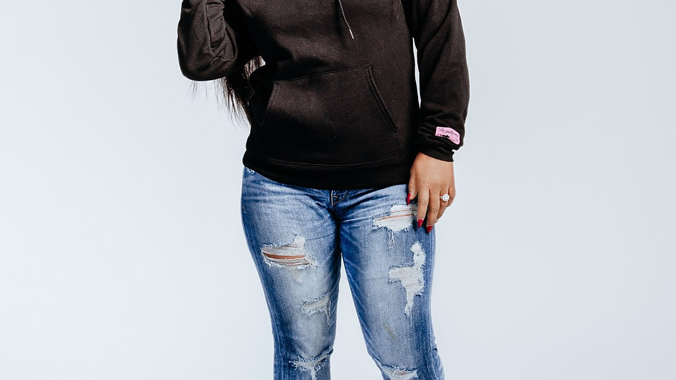 The Pretty Way Signature Hoodie