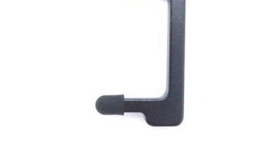 Door opener and elevator button presser keychain