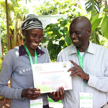Regenerating Soil, Land and Food Systems in Kenya