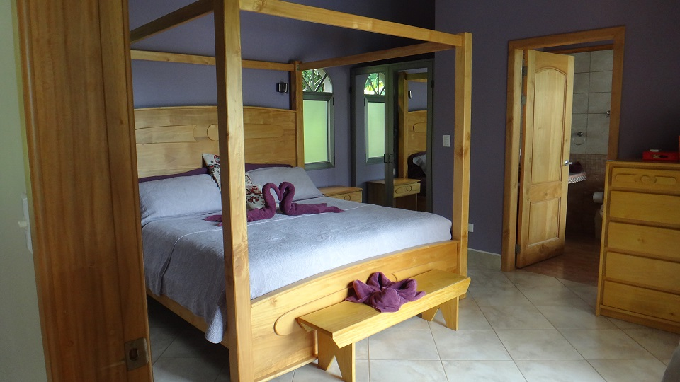 Master Bedroom 1 - DSC02935