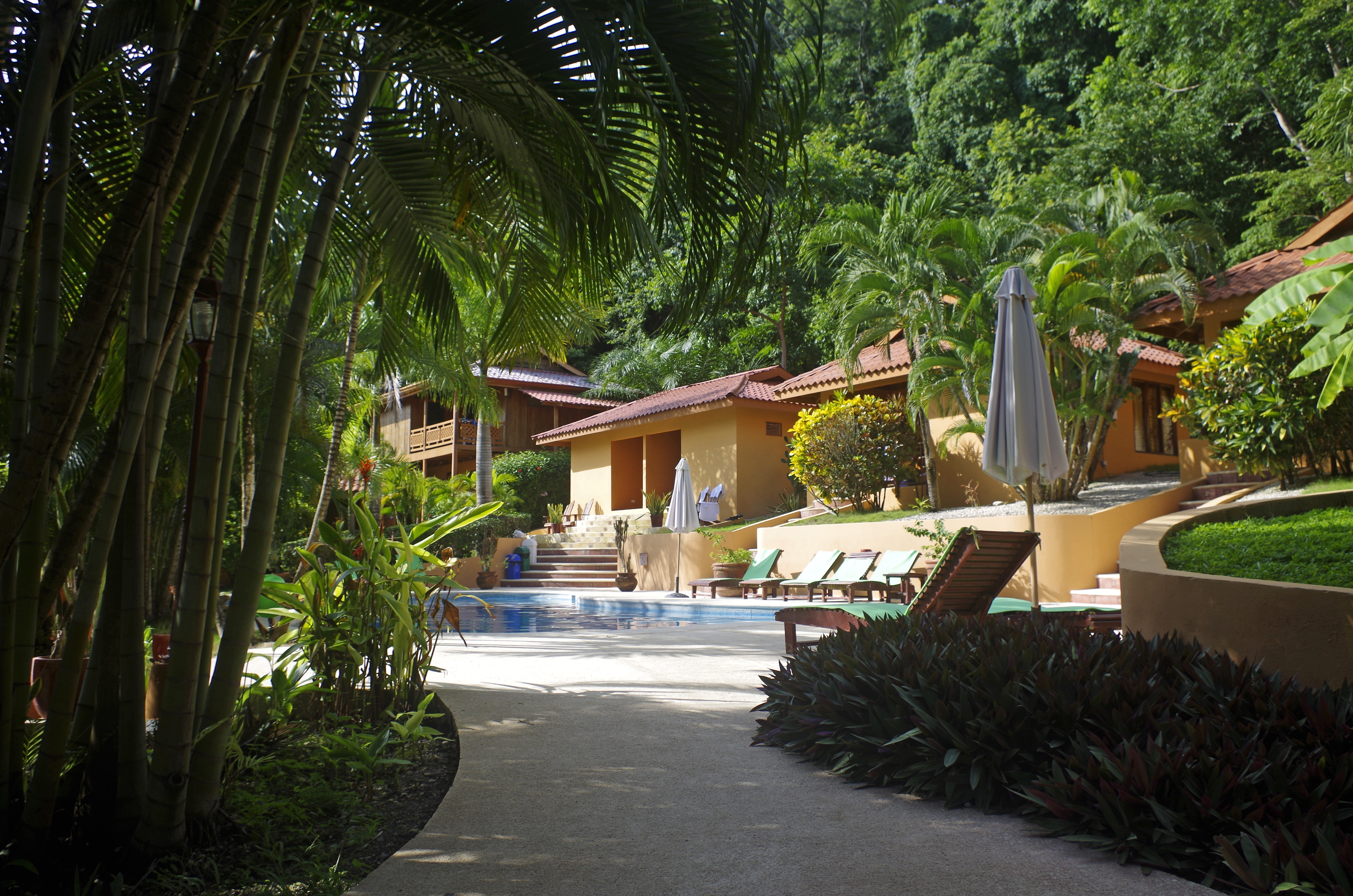 hotel for sale costa rica mal pais