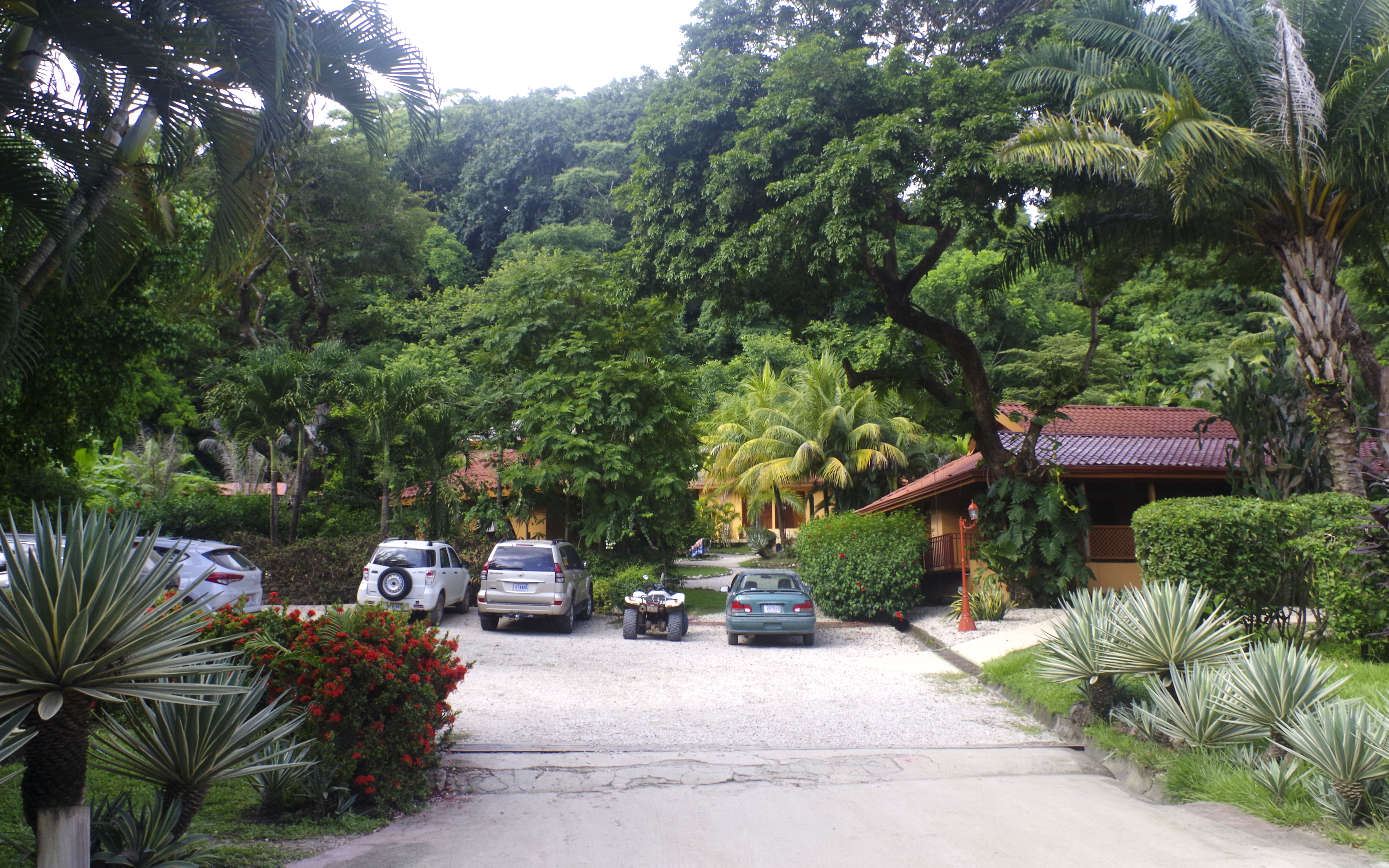 hotel for sale costa rica