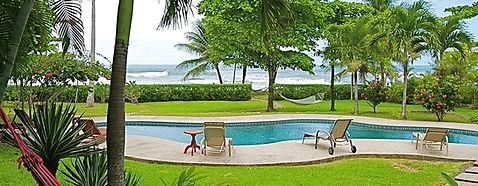 beachfront hotel for sale santa teresa