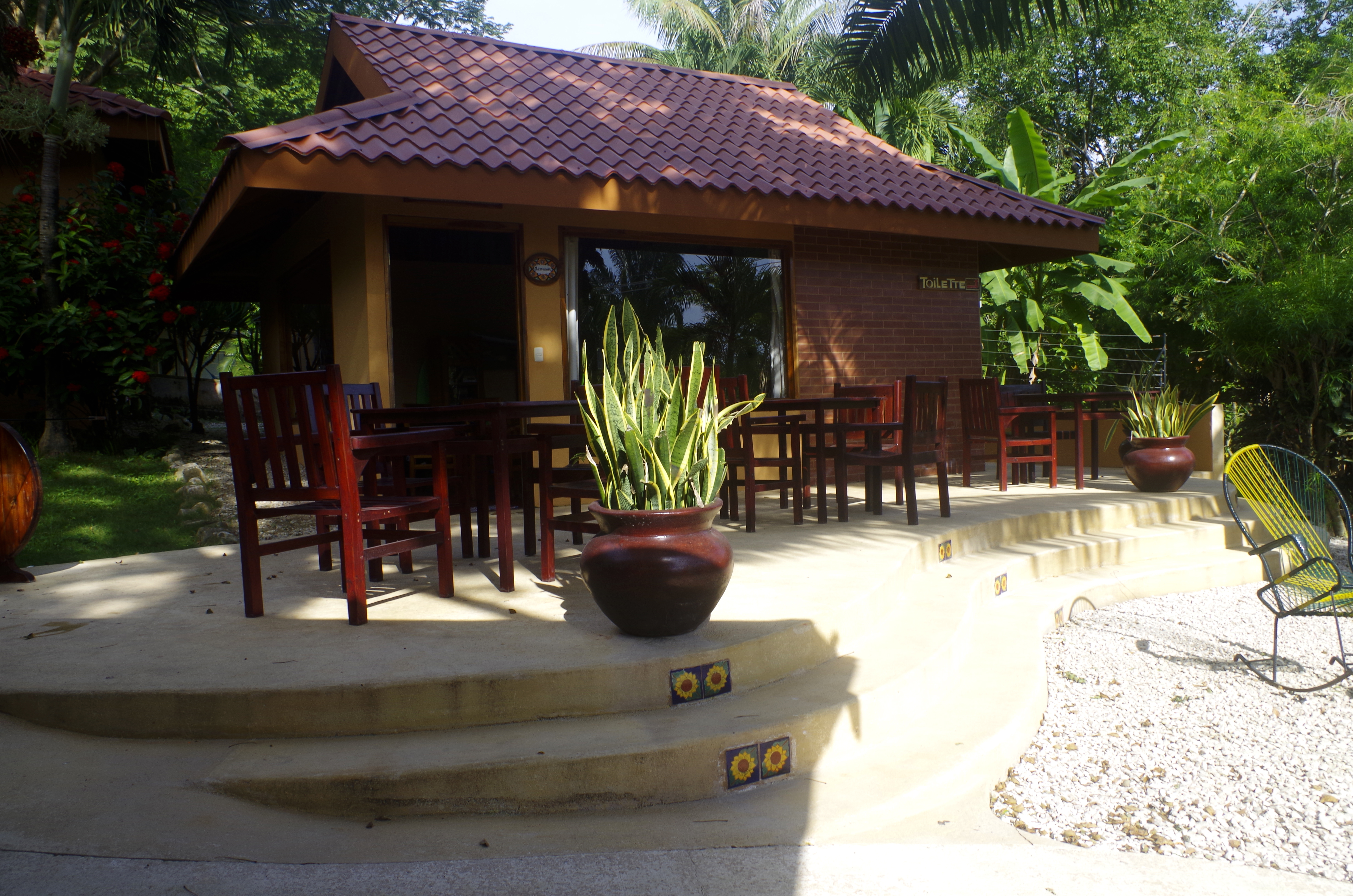 hotel for sale mal pais costa rica