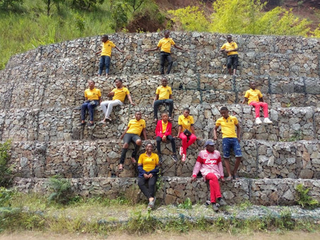 JSS2 Summer Excursion Trip to Cross Rivers and Akwa Ibom States