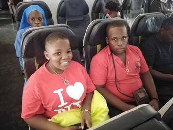 2019 SS2 Excursion Trip to Rwanda