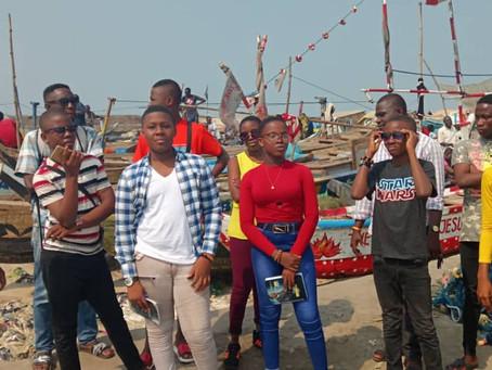 JSS3 Students Visit Ghana, Togo, Benin on 2019 Summer Excursion Trip