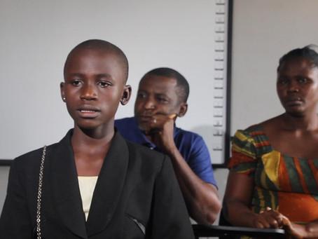 Interview holds for Martin Ugoji Memorial Scholarship