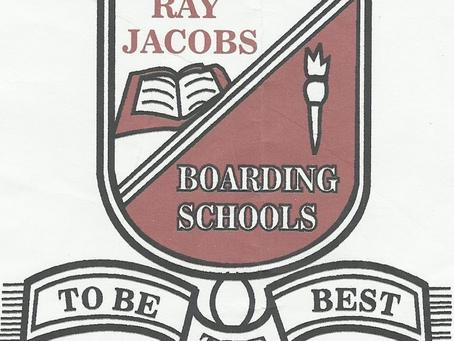 JSS1 Entrance Examination 2020/2021