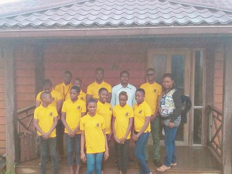 2018 Summer Excursion Trip to Cross River/Akwa Ibom