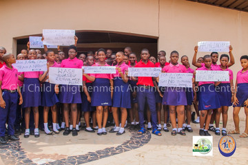 RJBS organizes Sex Education Workshop for Secondary School Students